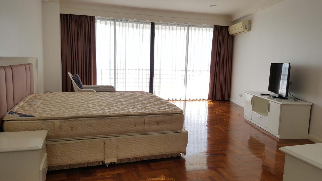 Shambhala Realty Agency's Royal Cliff Beach Resort Condominium Condominium for Rent in Pattaya 43