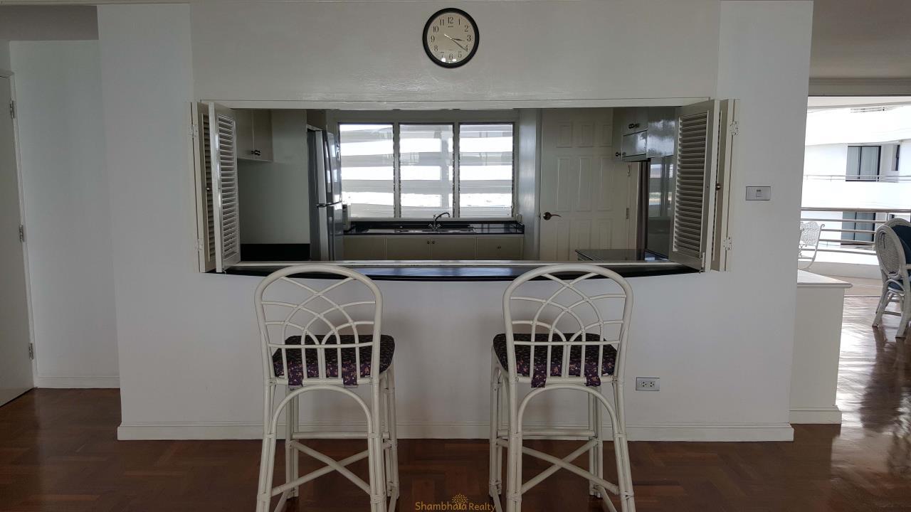 Shambhala Realty Agency's Royal Cliff Beach Resort Condominium Condominium for Rent in Pattaya 28