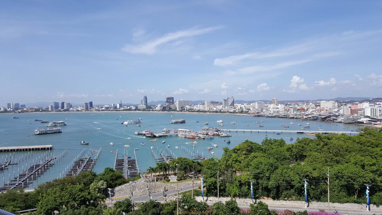Shambhala Realty Agency's Royal Cliff Beach Resort Condominium Condominium for Rent in Pattaya 35
