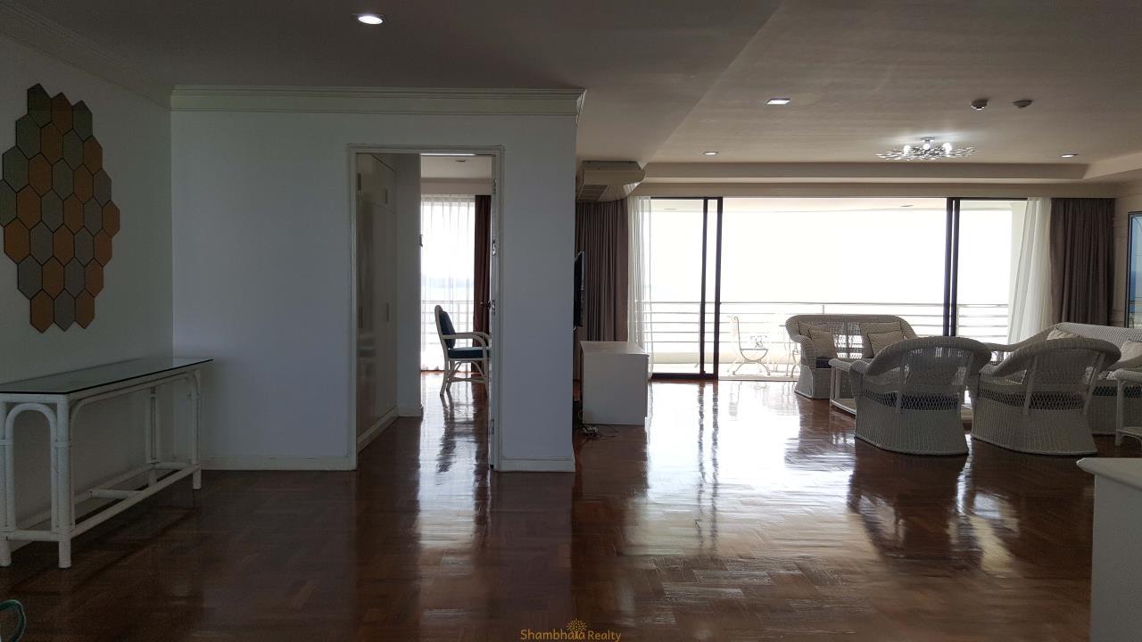 Shambhala Realty Agency's Royal Cliff Beach Resort Condominium Condominium for Rent in Pattaya 40