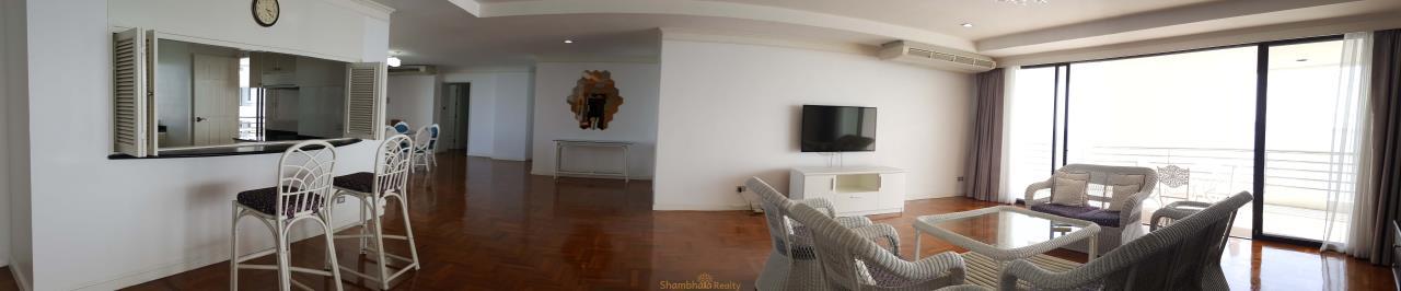Shambhala Realty Agency's Royal Cliff Beach Resort Condominium Condominium for Rent in Pattaya 29