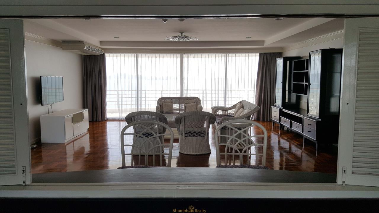 Shambhala Realty Agency's Royal Cliff Beach Resort Condominium Condominium for Rent in Pattaya 4
