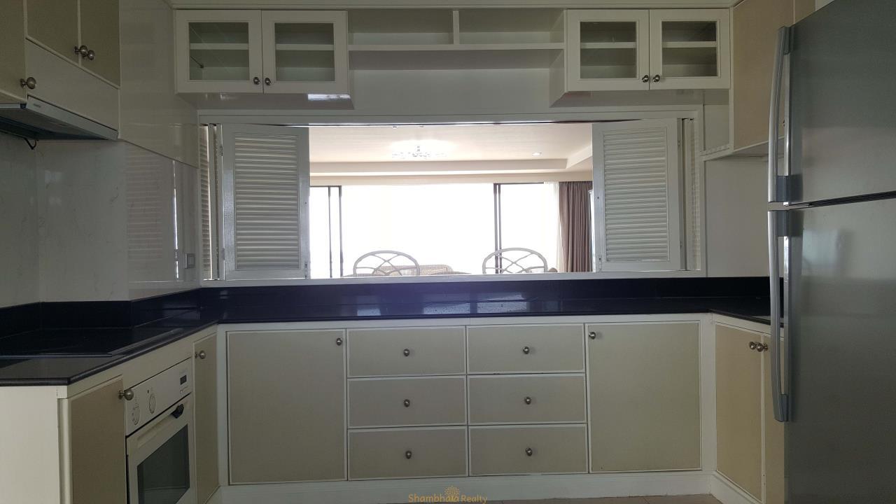 Shambhala Realty Agency's Royal Cliff Beach Resort Condominium Condominium for Rent in Pattaya 24