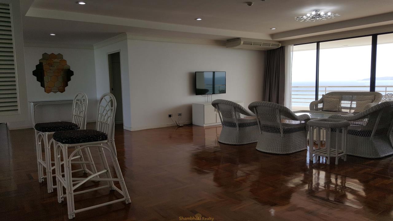 Shambhala Realty Agency's Royal Cliff Beach Resort Condominium Condominium for Rent in Pattaya 42