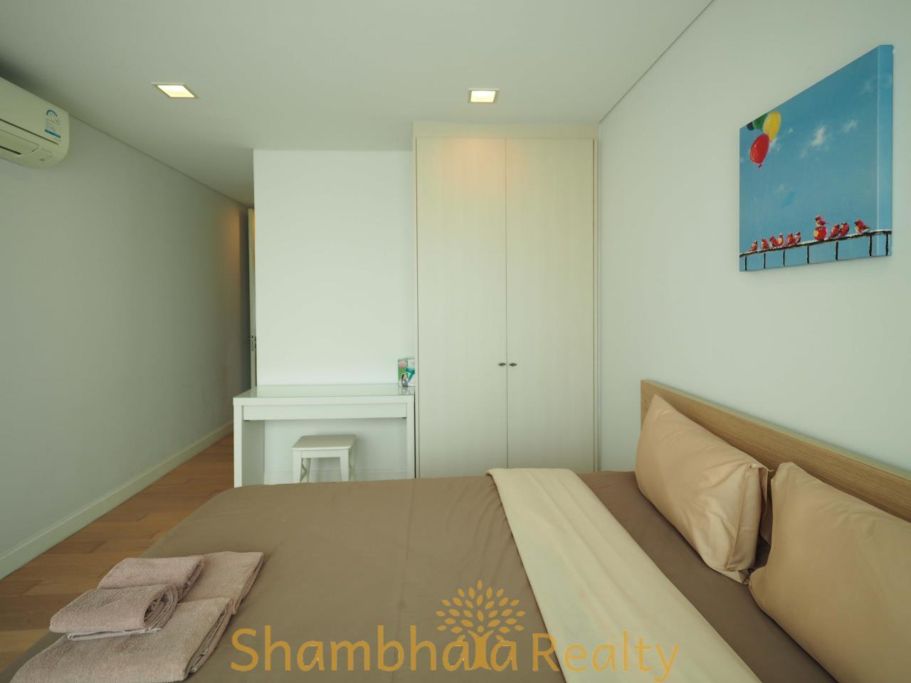 Shambhala Realty Agency's Marrakesh Condominium for Rent in Huahin 3