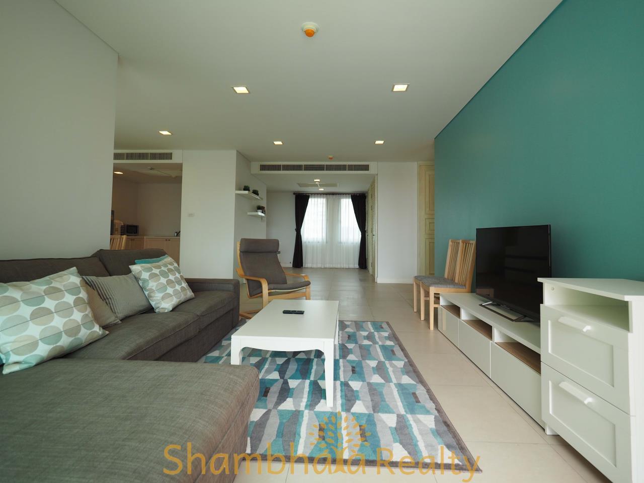 Shambhala Realty Agency's Marrakesh Condominium for Rent in Huahin 10