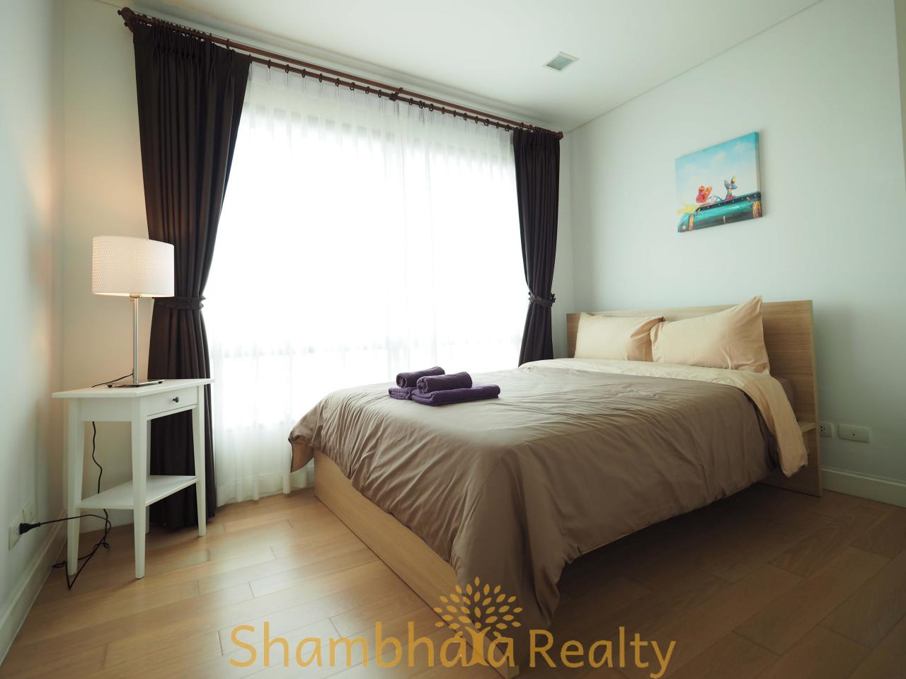 Shambhala Realty Agency's Marrakesh Condominium for Rent in Huahin 5