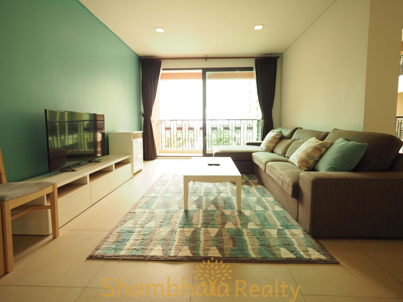 Shambhala Realty Agency's Marrakesh Condominium for Rent in Huahin 9