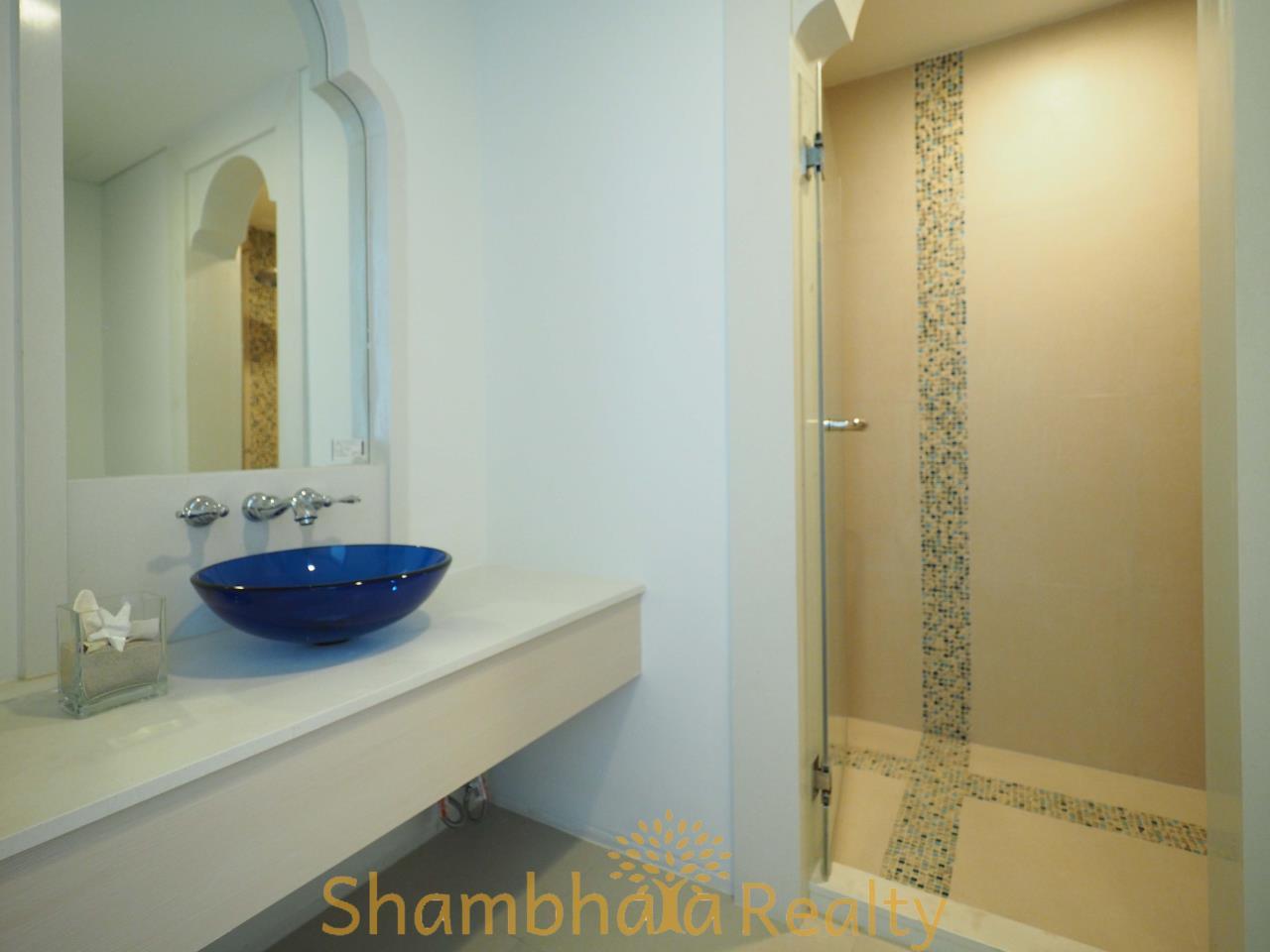 Shambhala Realty Agency's Marrakesh Condominium for Rent in Huahin 1