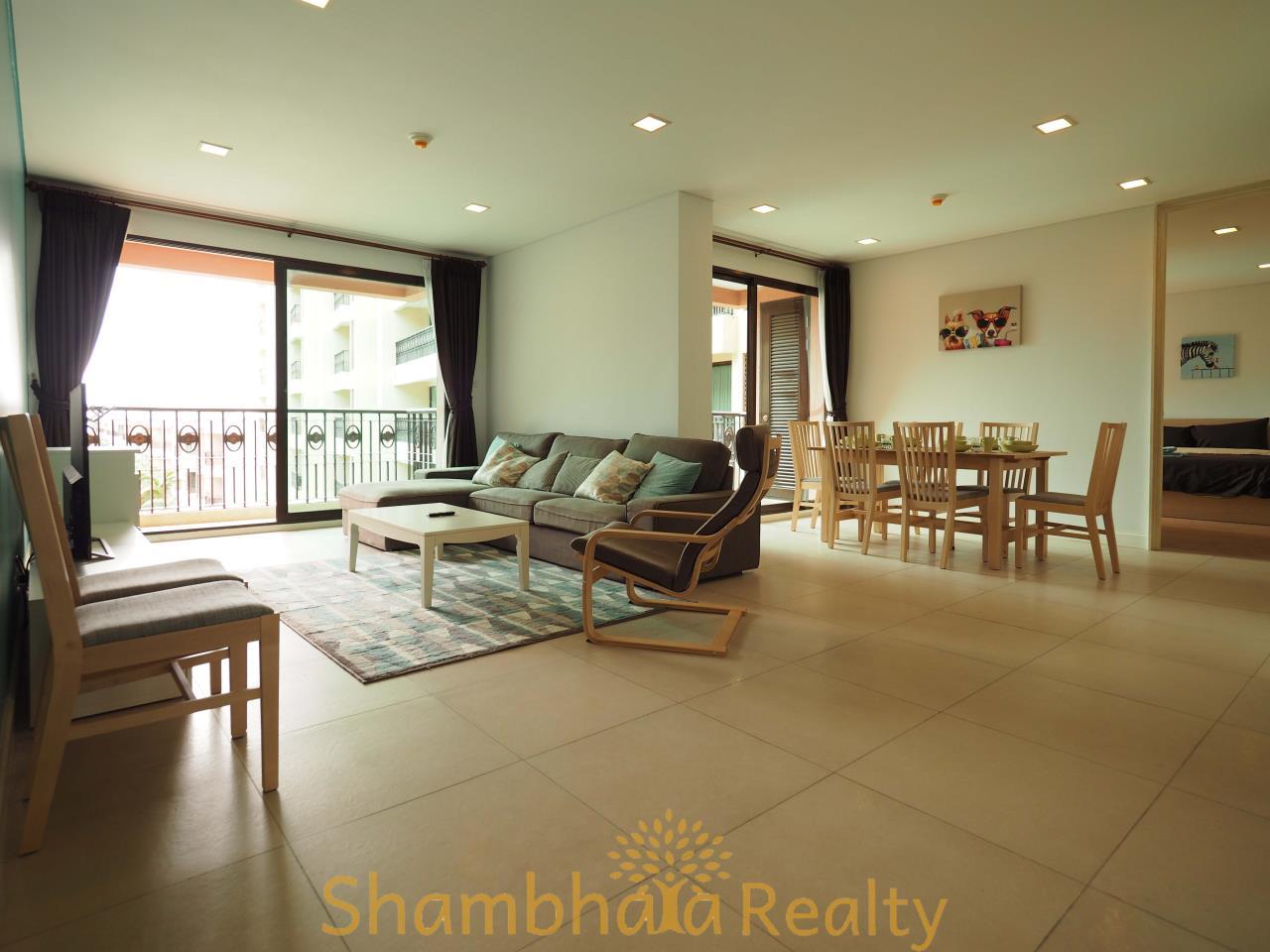 Shambhala Realty Agency's Marrakesh Condominium for Rent in Huahin 11