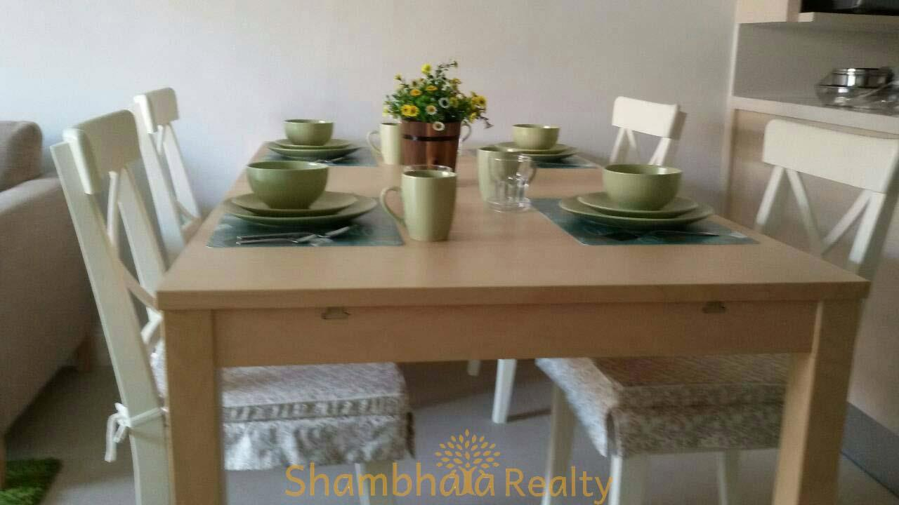 Shambhala Realty Agency's Marrakesh Condominium for Rent in Huahin 3