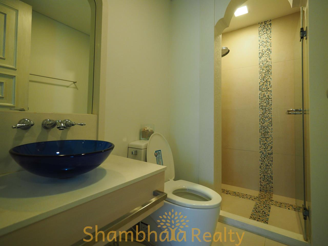 Shambhala Realty Agency's Marrakesh Condominium for Rent in Huahin 1