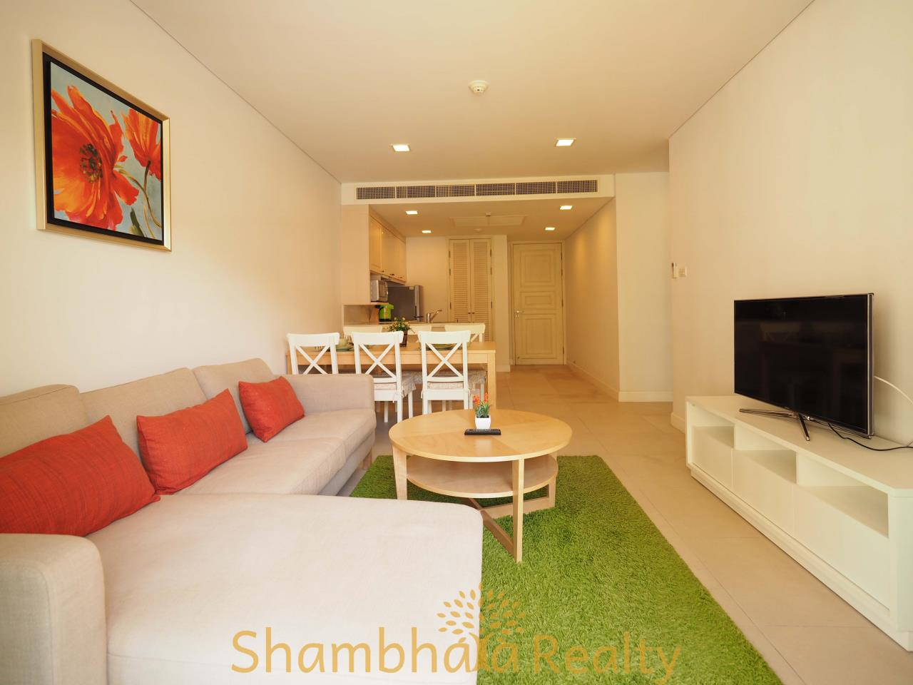 Shambhala Realty Agency's Marrakesh Condominium for Rent in Huahin 5