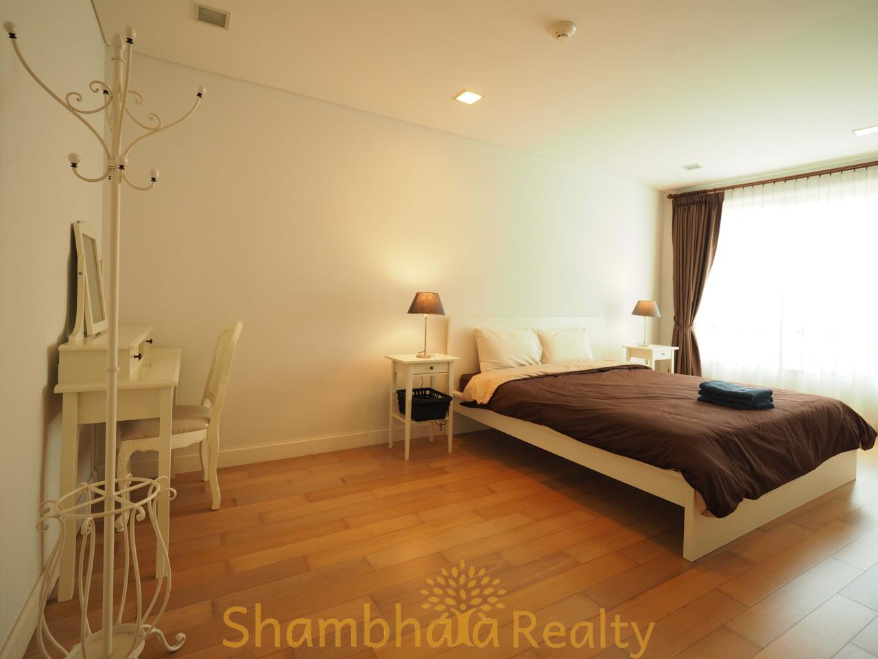Shambhala Realty Agency's Marrakesh Condominium for Rent in Huahin 10