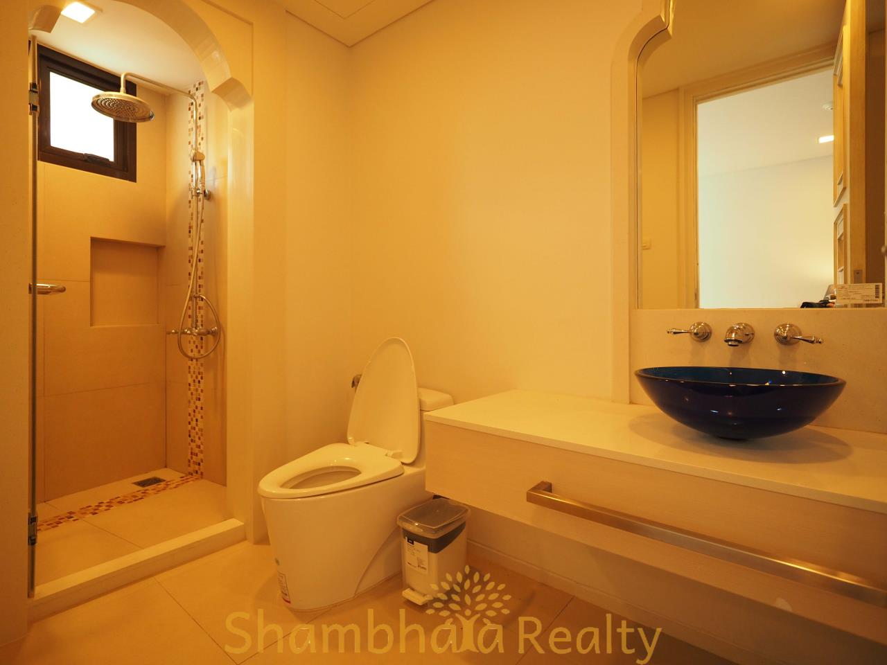 Shambhala Realty Agency's Marrakesh Condominium for Rent in Huahin 8