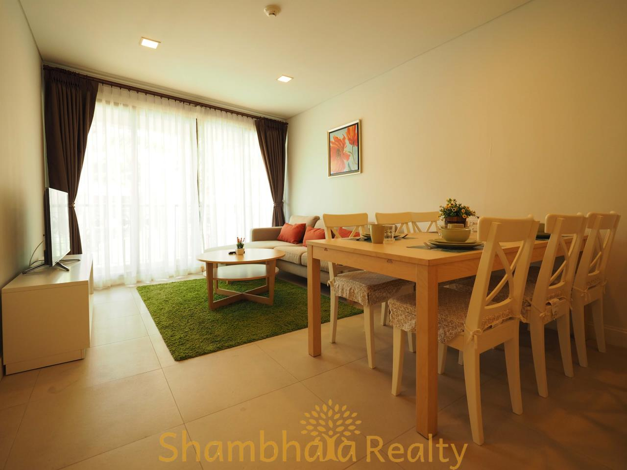 Shambhala Realty Agency's Marrakesh Condominium for Rent in Huahin 7