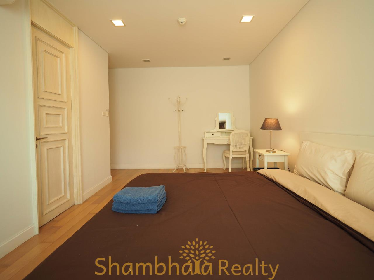 Shambhala Realty Agency's Marrakesh Condominium for Rent in Huahin 11