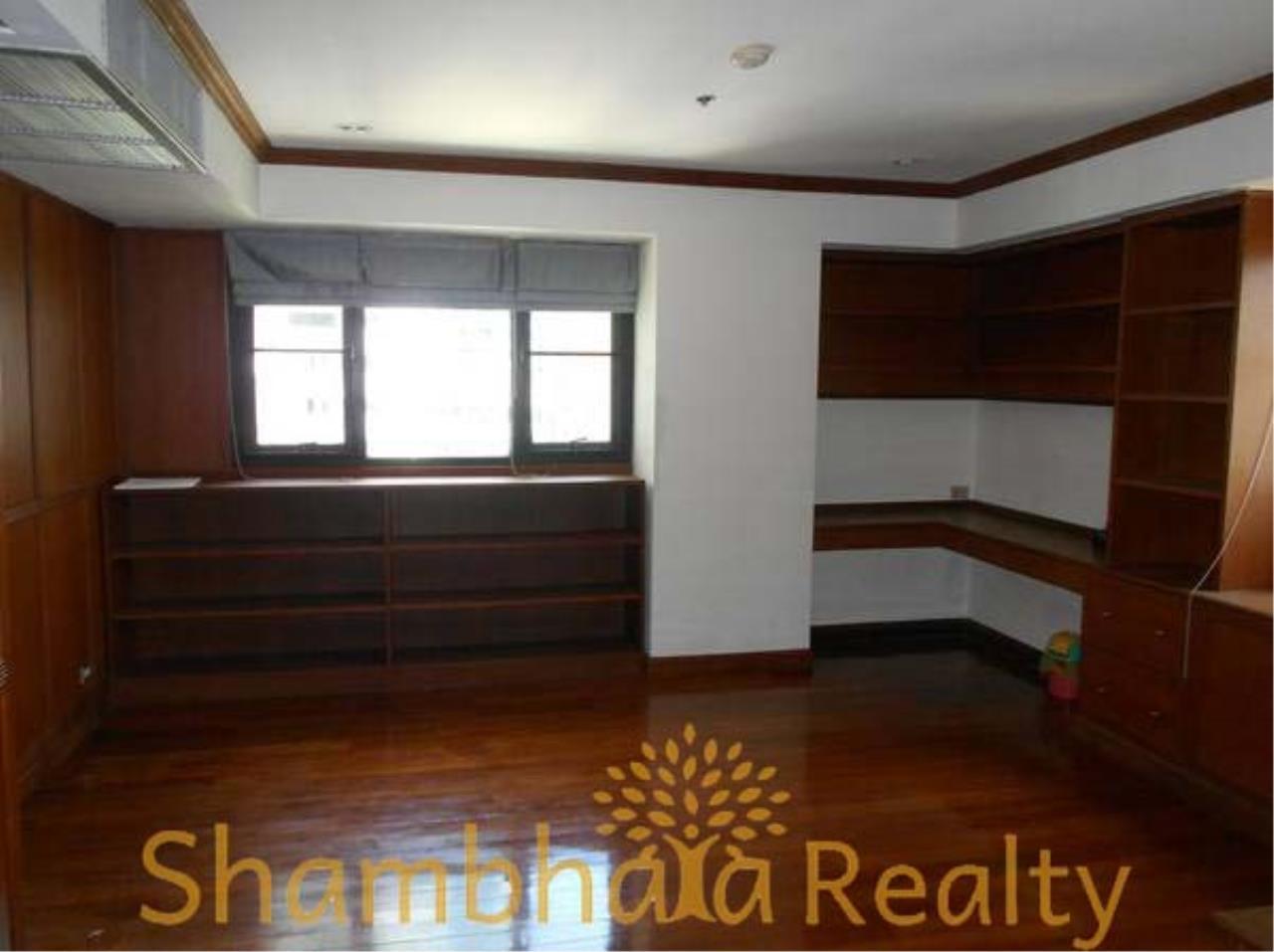 Shambhala Realty Agency's The Grand Condominium for Rent in Ratchadamri 2