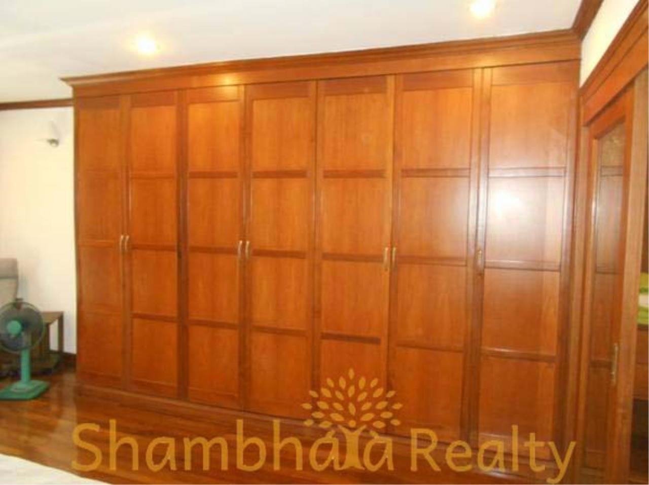 Shambhala Realty Agency's The Grand Condominium for Rent in Ratchadamri 13