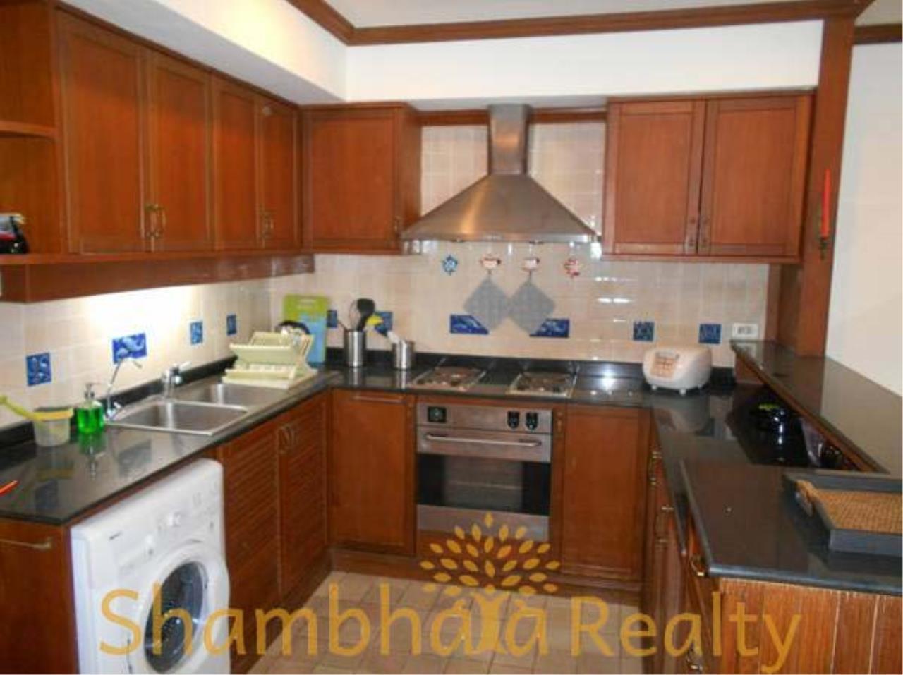 Shambhala Realty Agency's The Grand Condominium for Rent in Ratchadamri 20