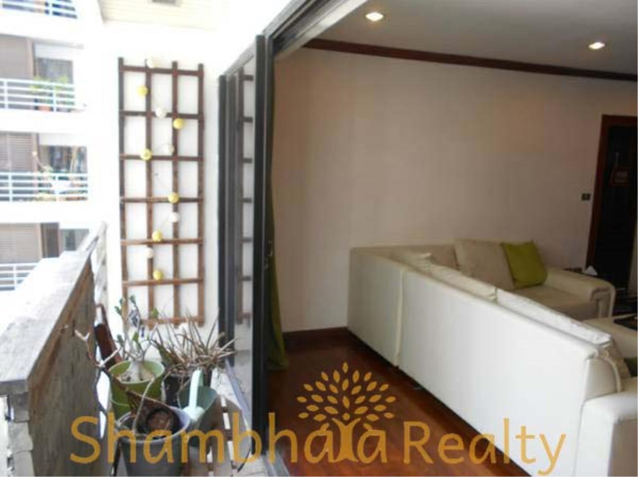Shambhala Realty Agency's The Grand Condominium for Rent in Ratchadamri 14