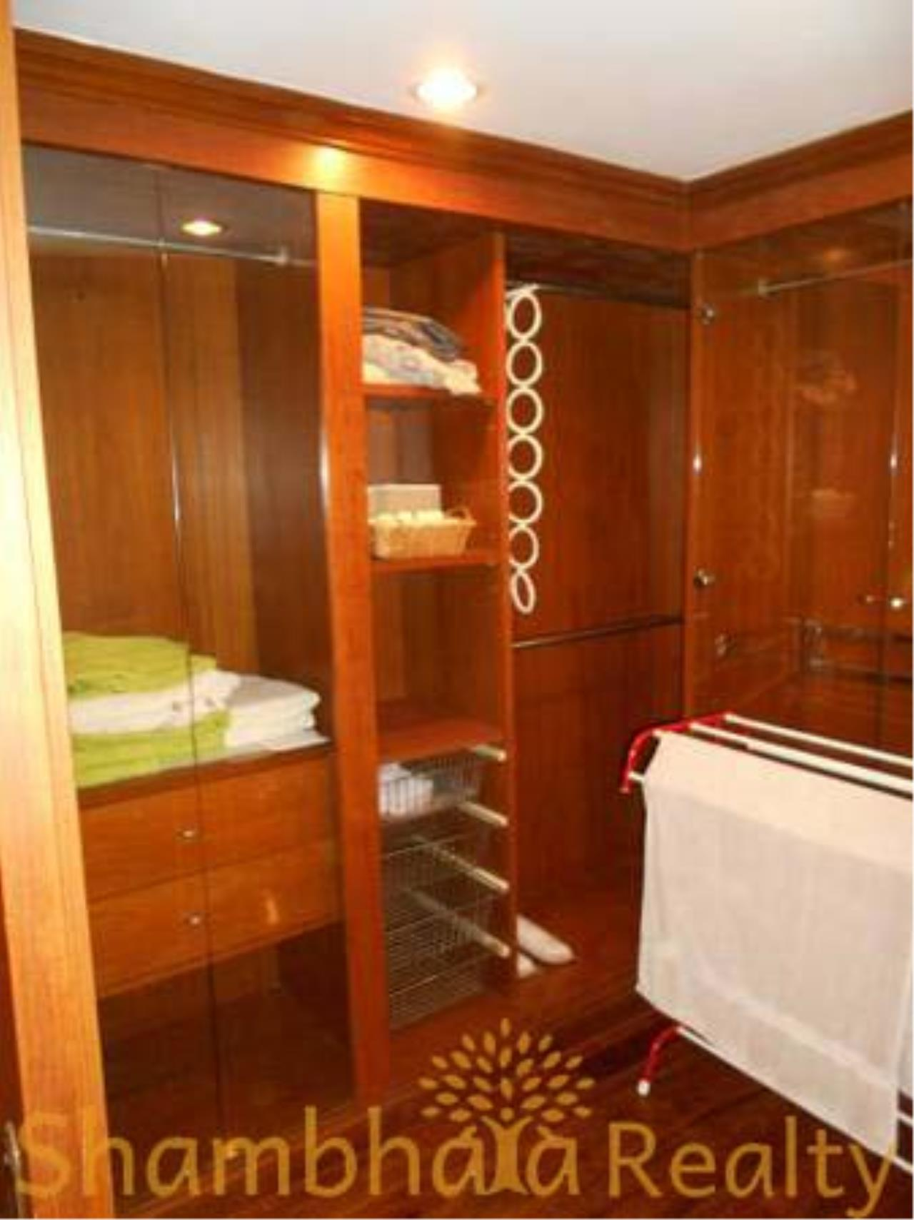 Shambhala Realty Agency's The Grand Condominium for Rent in Ratchadamri 1