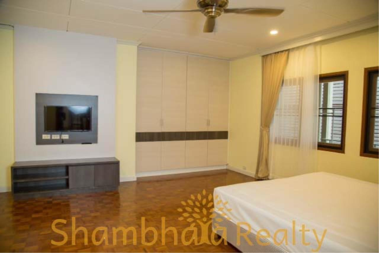 Shambhala Realty Agency's Apartment For Rent Condominium for Rent in Sukhumvit Soi 47 6