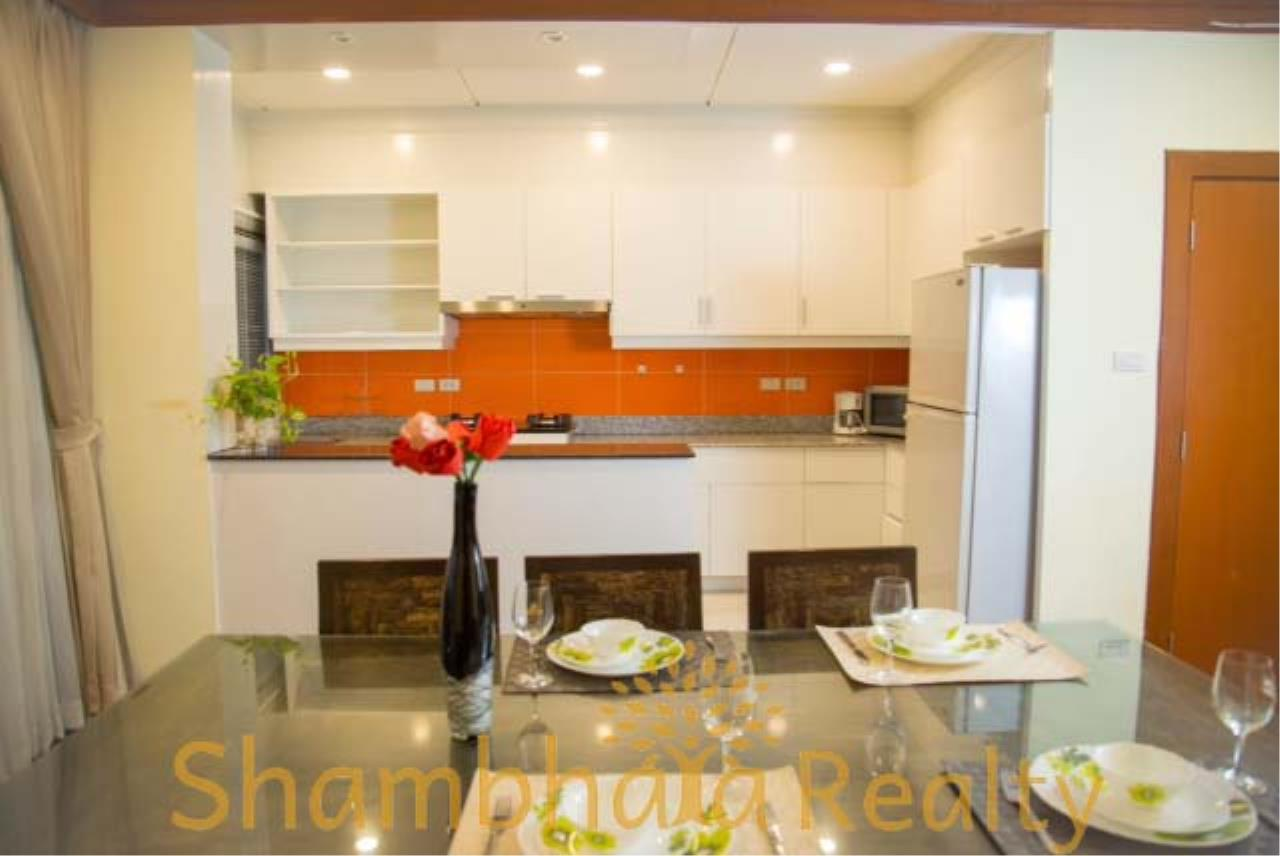 Shambhala Realty Agency's Apartment For Rent Condominium for Rent in Sukhumvit Soi 47 4