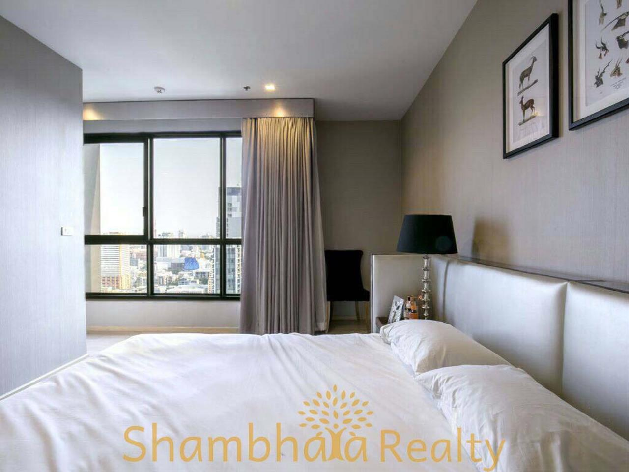 Shambhala Realty Agency's HQ by Sansiri Condominium for Sale/Rent in Sukhumvit 55 4
