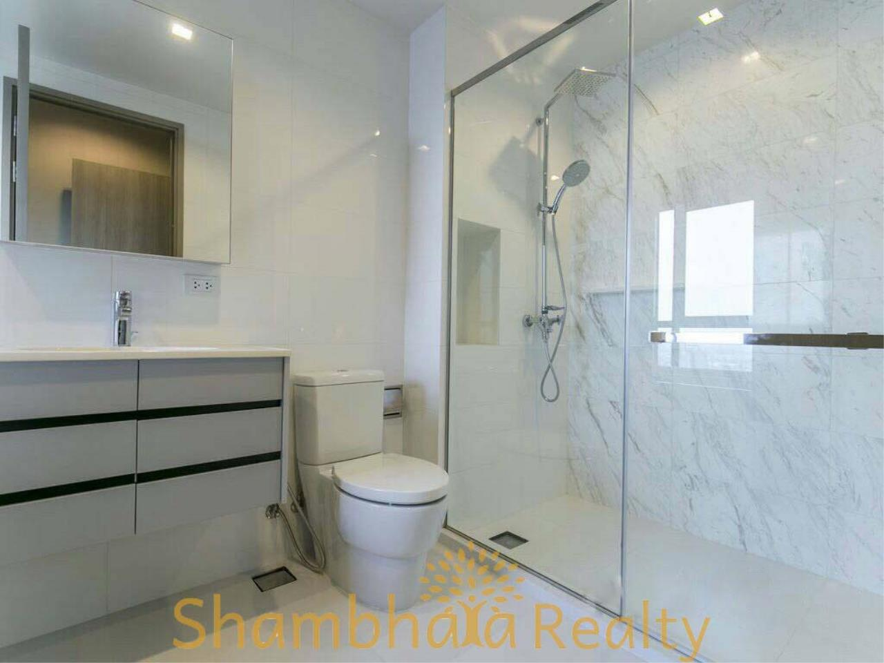 Shambhala Realty Agency's HQ by Sansiri Condominium for Sale/Rent in Sukhumvit 55 5