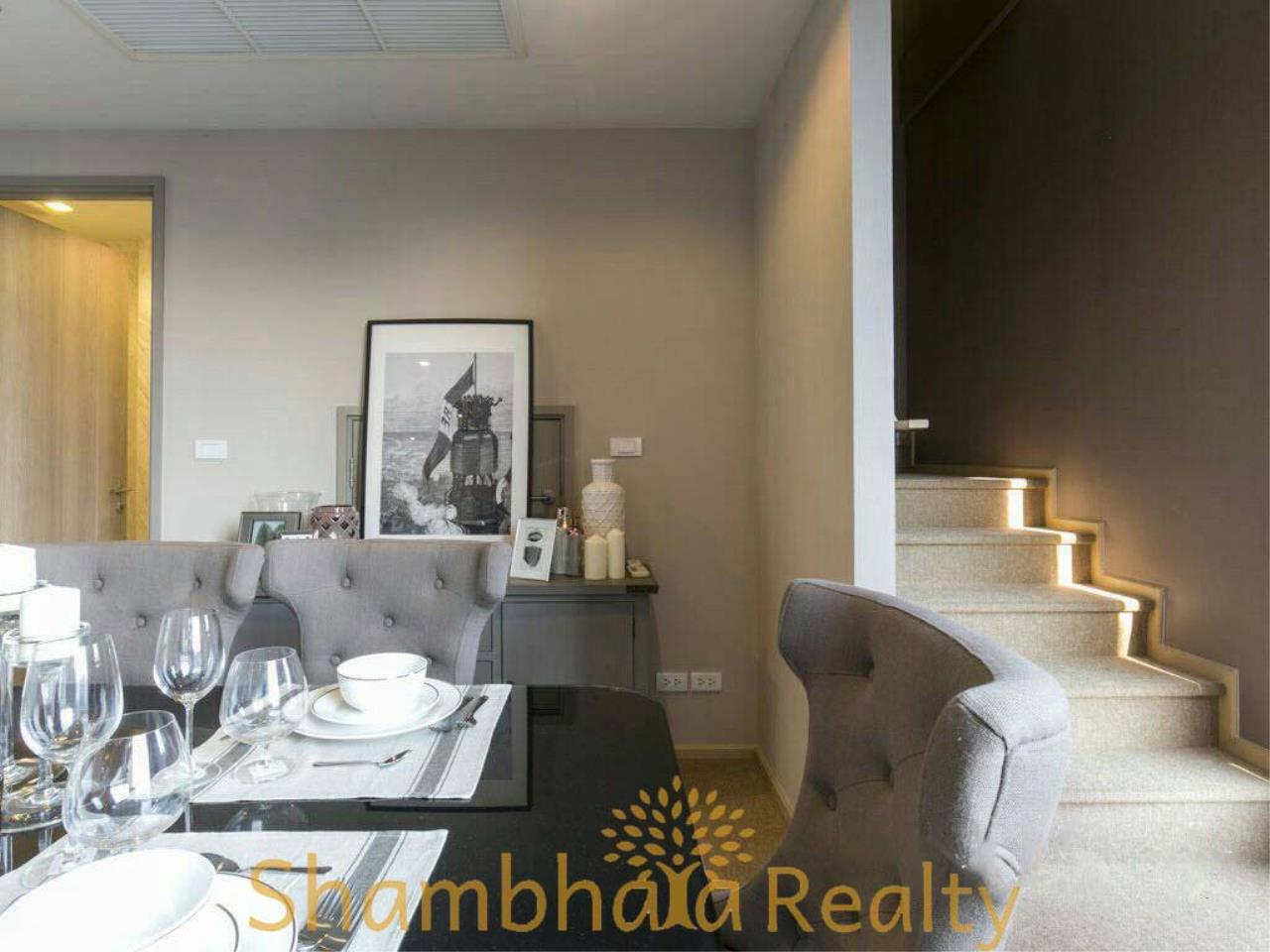 Shambhala Realty Agency's HQ by Sansiri Condominium for Sale/Rent in Sukhumvit 55 7