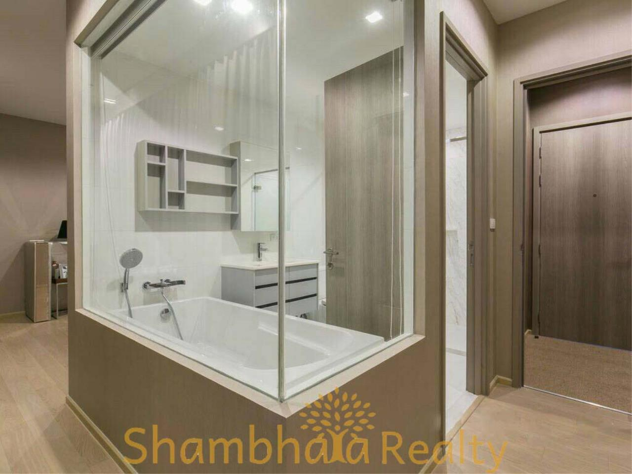 Shambhala Realty Agency's HQ by Sansiri Condominium for Sale/Rent in Sukhumvit 55 8