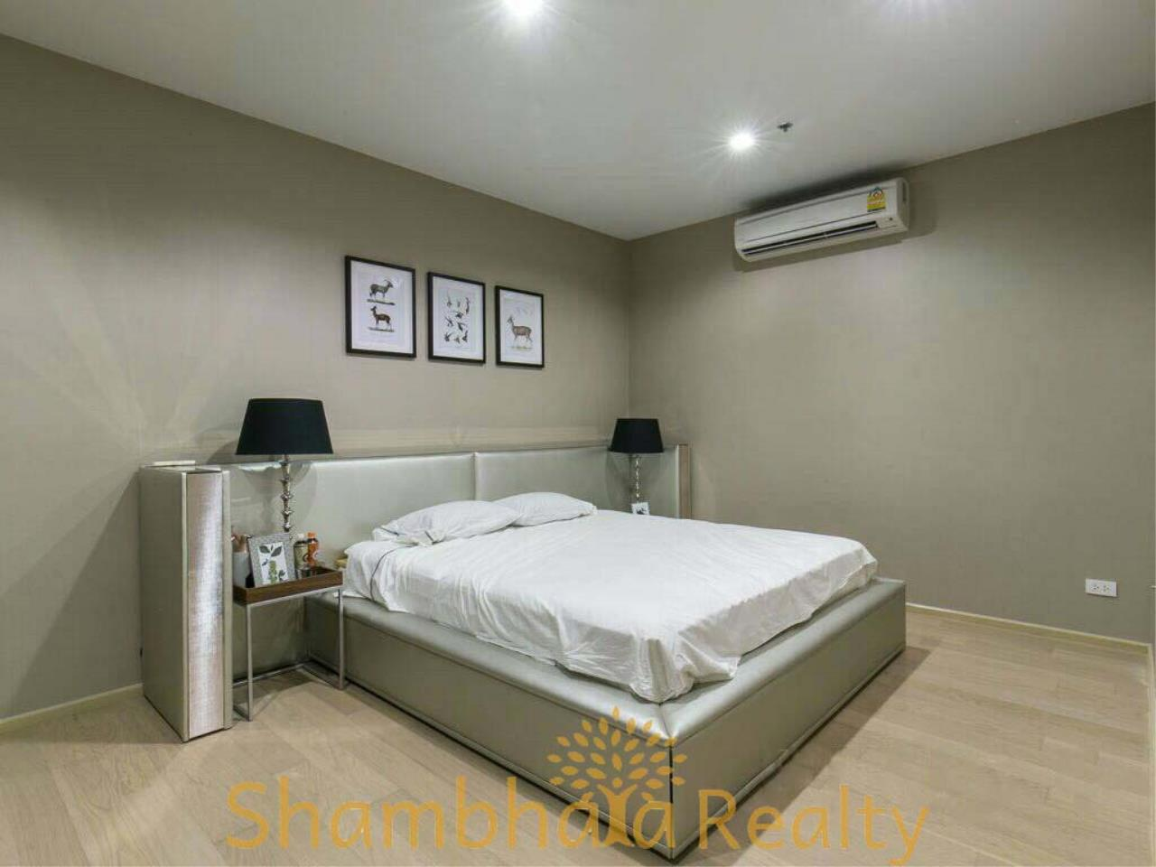 Shambhala Realty Agency's HQ by Sansiri Condominium for Sale/Rent in Sukhumvit 55 2