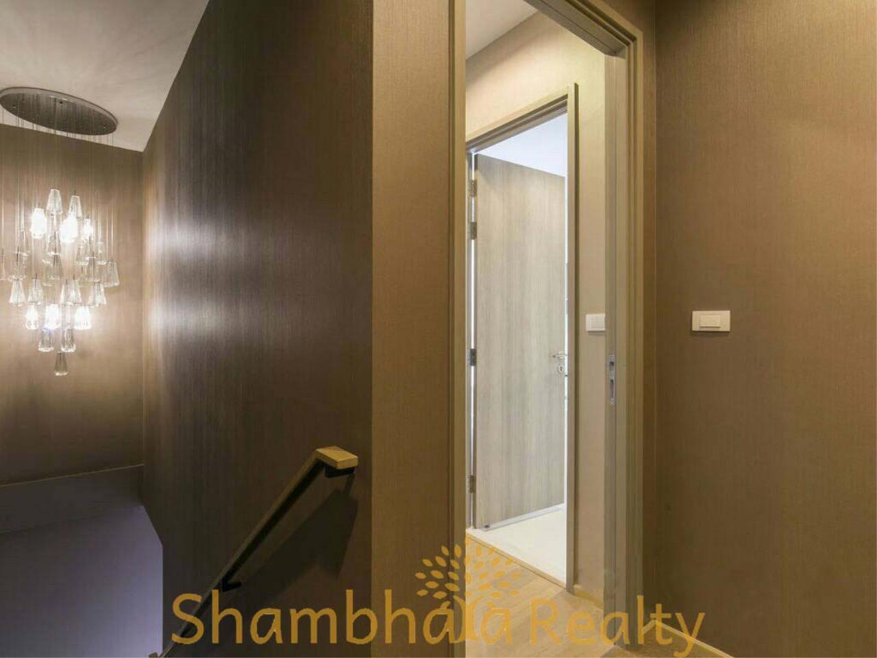 Shambhala Realty Agency's HQ by Sansiri Condominium for Sale/Rent in Sukhumvit 55 6