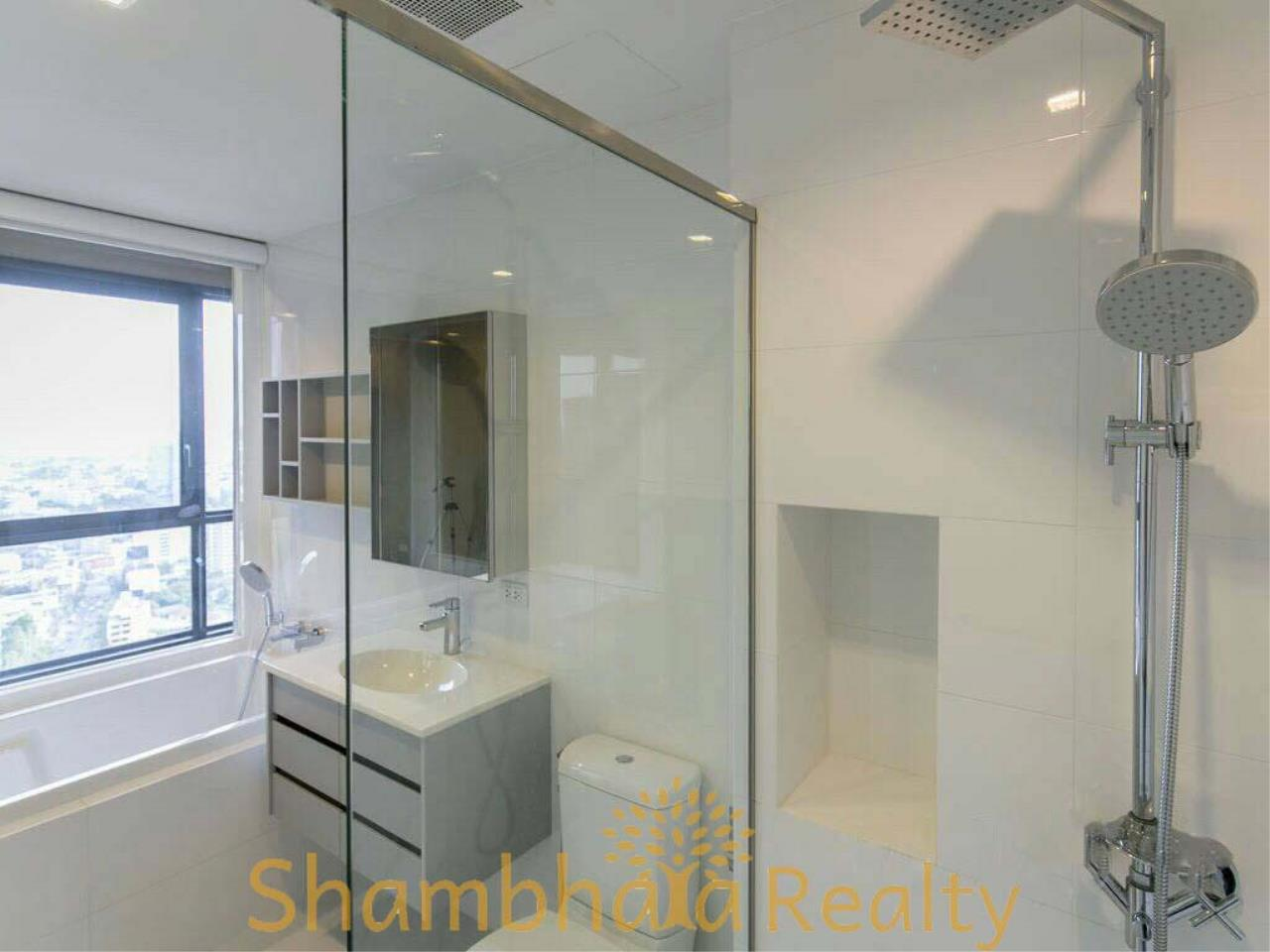 Shambhala Realty Agency's HQ by Sansiri Condominium for Sale/Rent in Sukhumvit 55 9