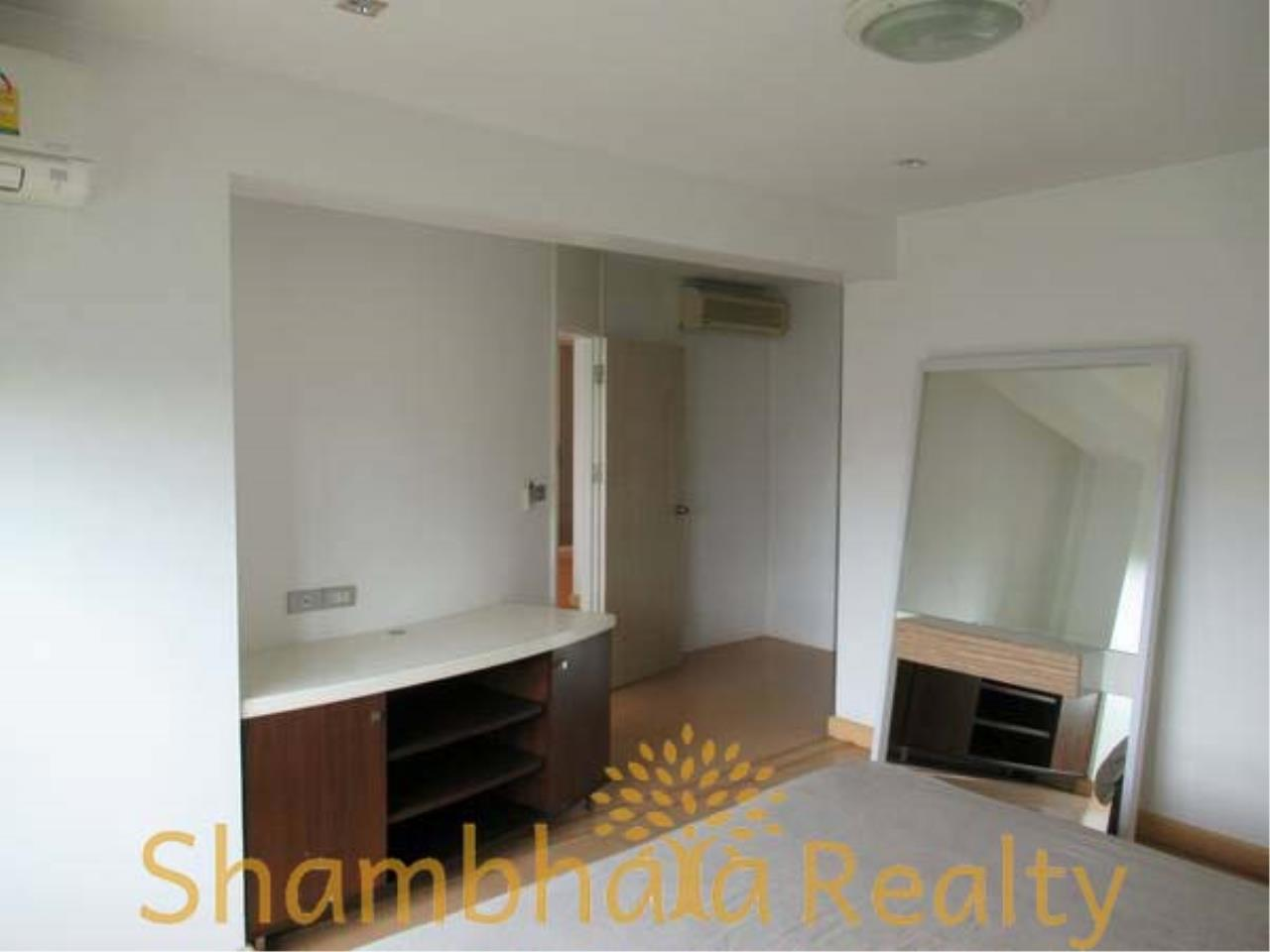 Shambhala Realty Agency's Plus 38 Hip Condominium for Rent in Sukhumvit 38 14