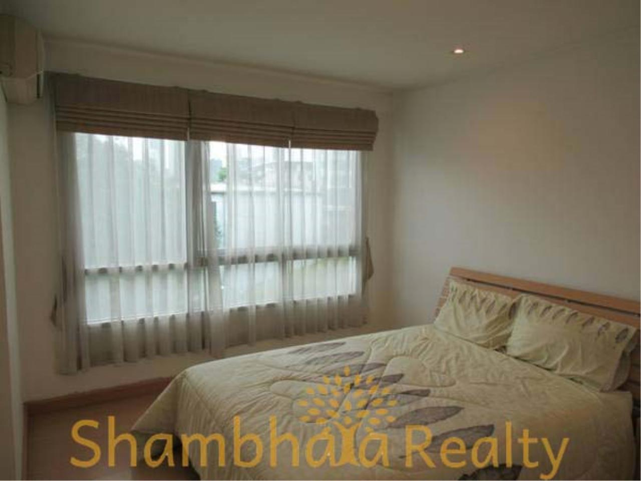 Shambhala Realty Agency's Plus 38 Hip Condominium for Rent in Sukhumvit 38 8