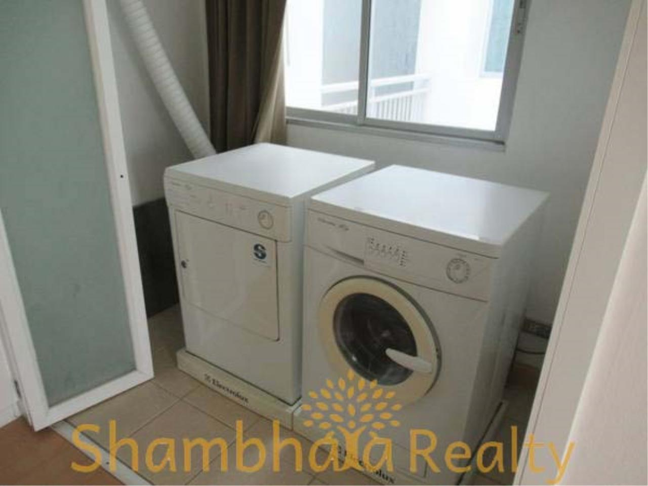 Shambhala Realty Agency's Plus 38 Hip Condominium for Rent in Sukhumvit 38 16