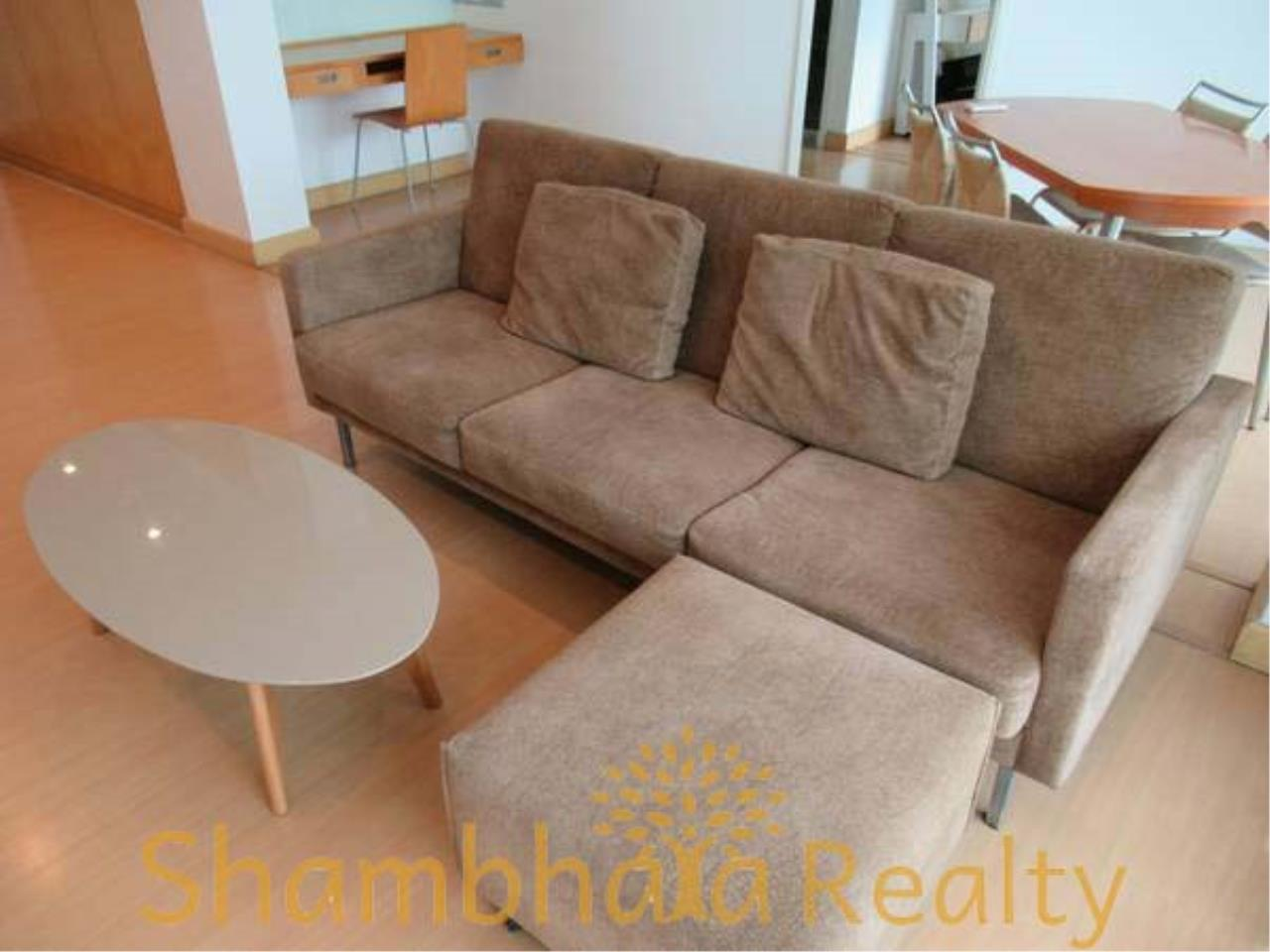 Shambhala Realty Agency's Plus 38 Hip Condominium for Rent in Sukhumvit 38 21