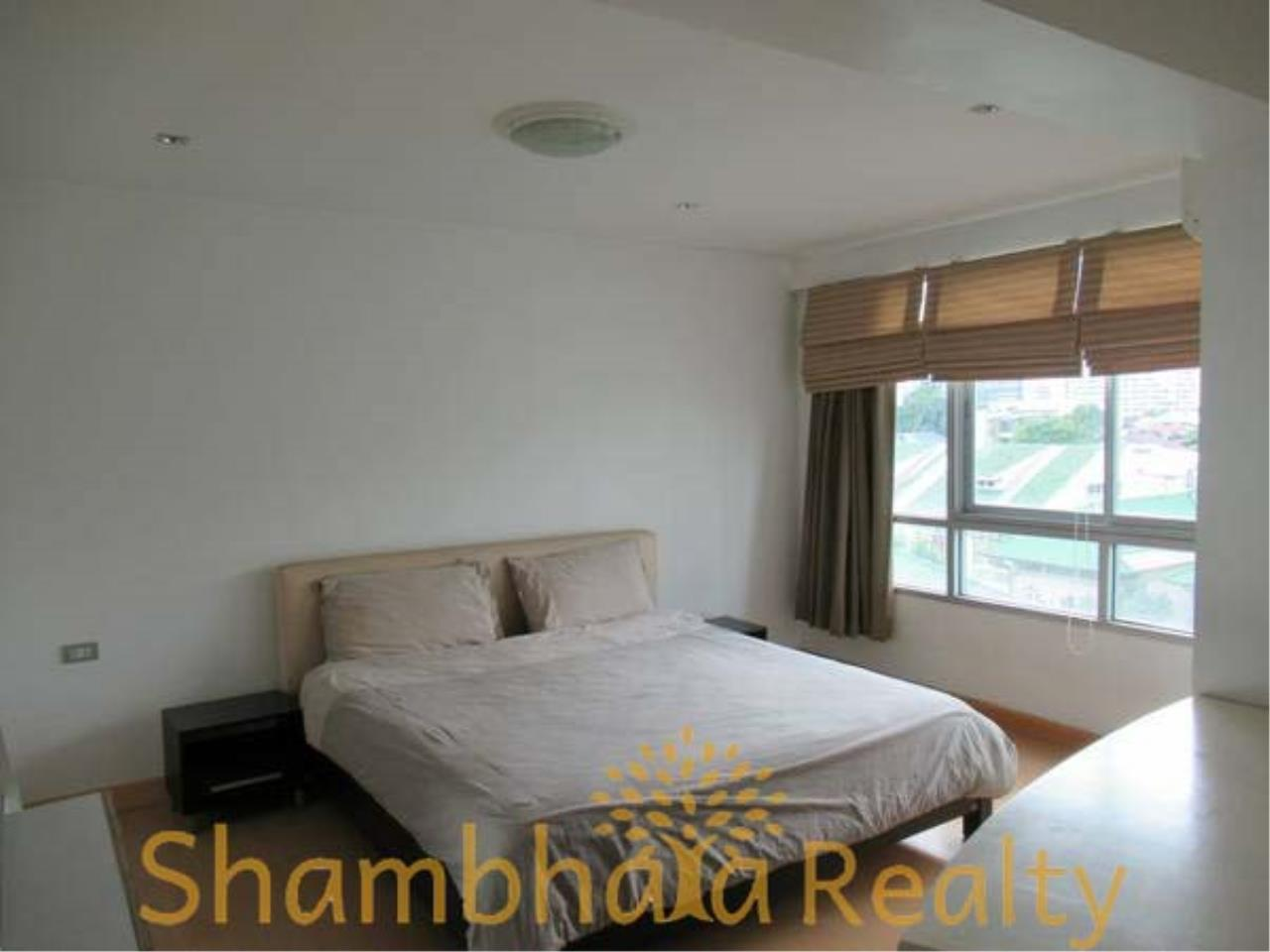 Shambhala Realty Agency's Plus 38 Hip Condominium for Rent in Sukhumvit 38 10