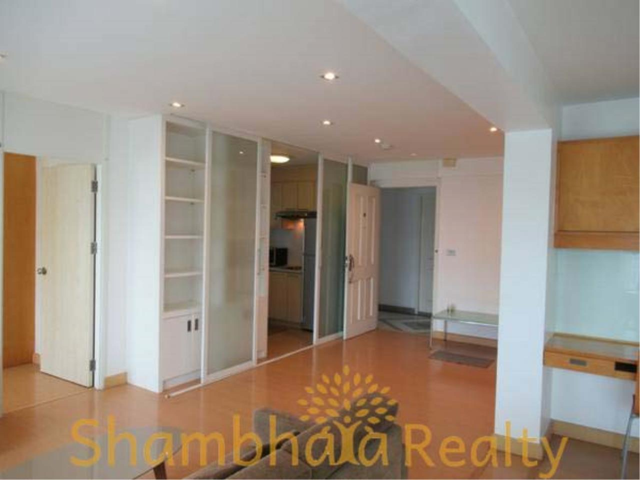 Shambhala Realty Agency's Plus 38 Hip Condominium for Rent in Sukhumvit 38 4