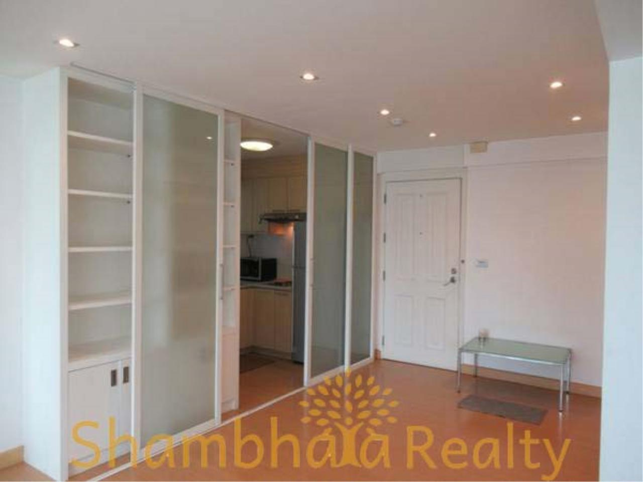 Shambhala Realty Agency's Plus 38 Hip Condominium for Rent in Sukhumvit 38 3