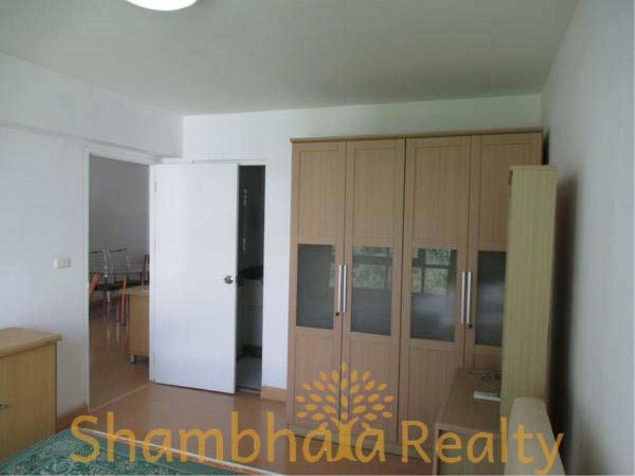 Shambhala Realty Agency's Plus 38 Hip Condominium for Rent in Sukhumvit 38 13