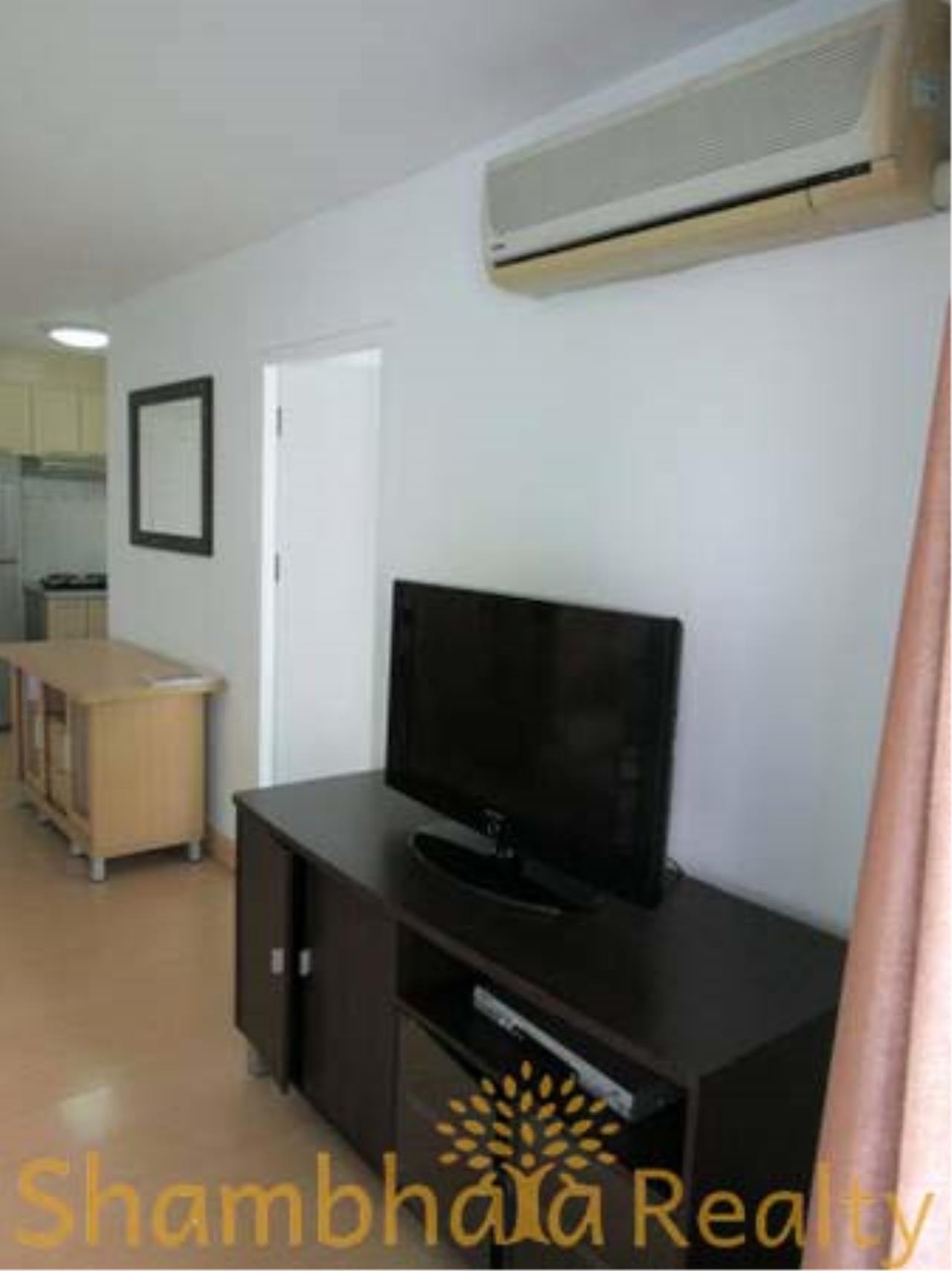 Shambhala Realty Agency's Plus 38 Hip Condominium for Rent in Sukhumvit 38 9