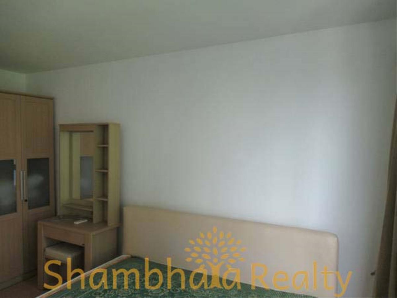 Shambhala Realty Agency's Plus 38 Hip Condominium for Rent in Sukhumvit 38 12