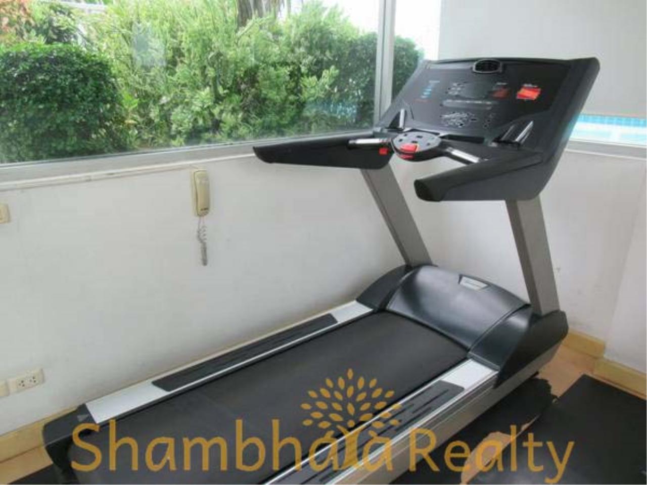 Shambhala Realty Agency's Plus 38 Hip Condominium for Rent in Sukhumvit 38 19