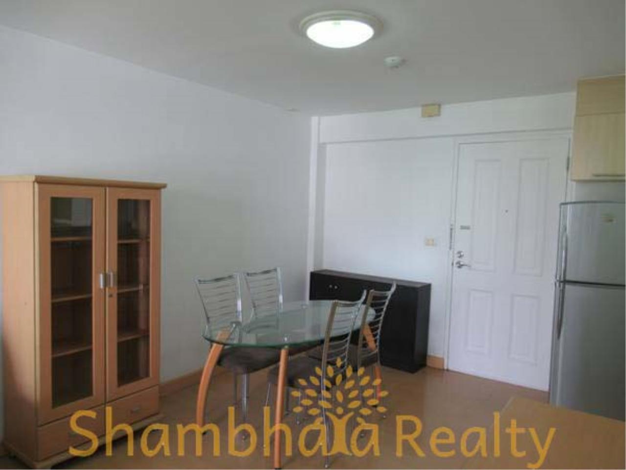 Shambhala Realty Agency's Plus 38 Hip Condominium for Rent in Sukhumvit 38 8