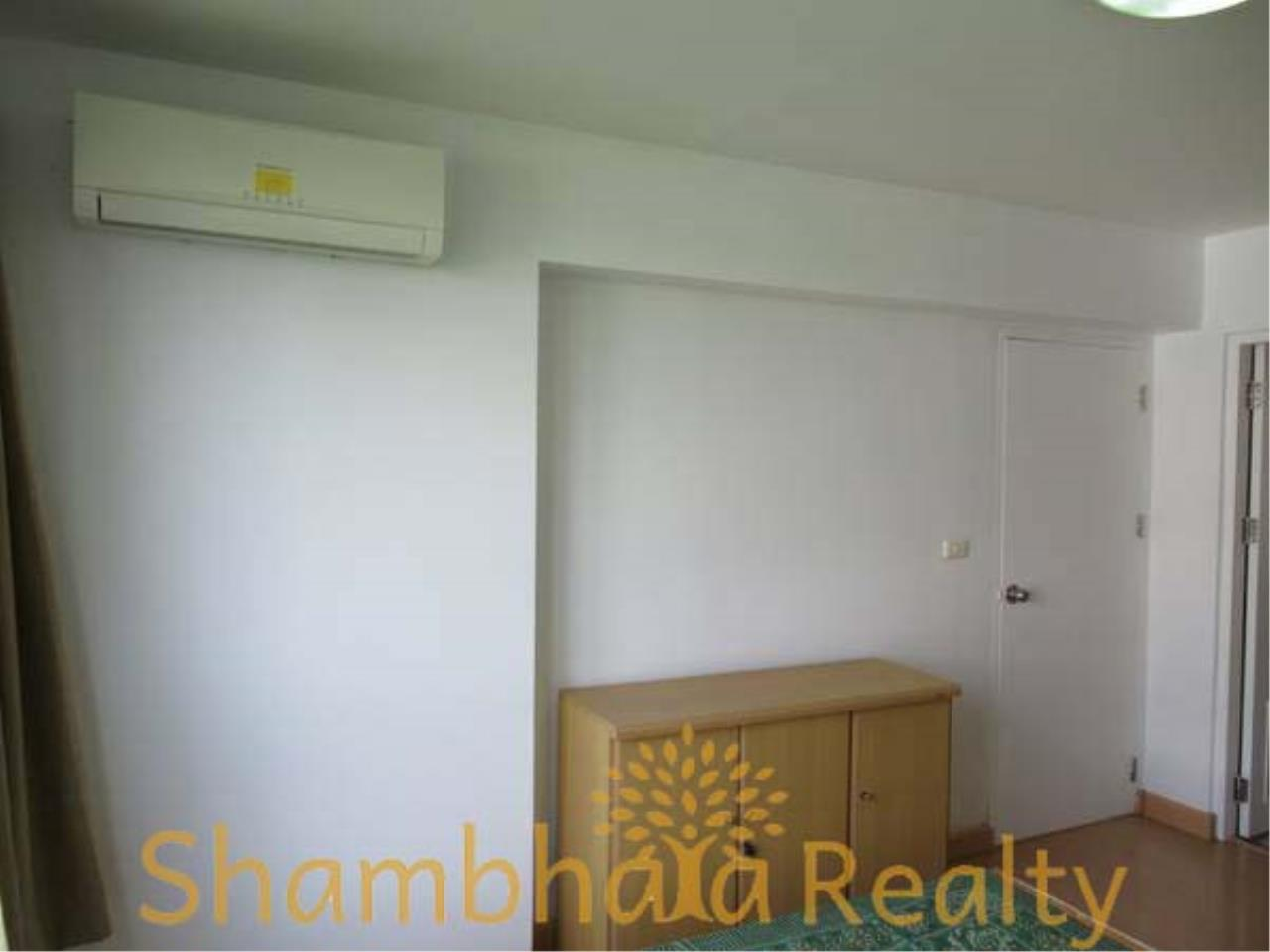 Shambhala Realty Agency's Plus 38 Hip Condominium for Rent in Sukhumvit 38 14