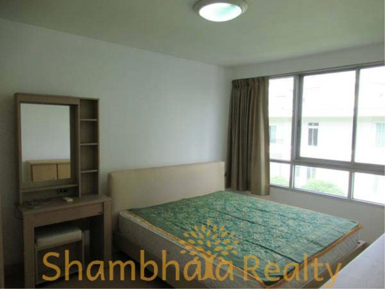 Shambhala Realty Agency's Plus 38 Hip Condominium for Rent in Sukhumvit 38 11