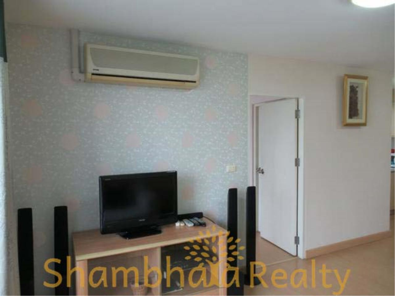 Shambhala Realty Agency's Plus 38 Hip Condominium for Rent in Sukhumvit 38 5
